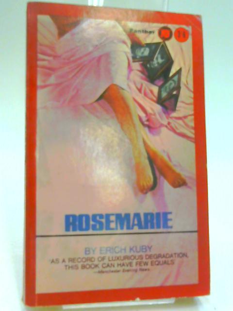 Rosemarie by Erich Kuby