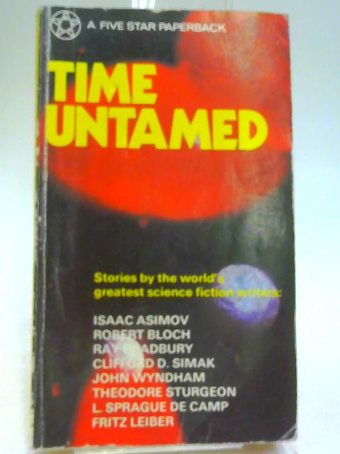 Time Untamed by Various