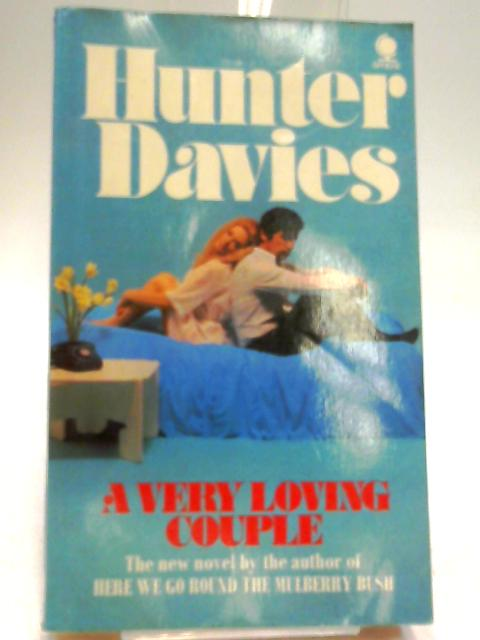 A Very Loving Couple by Davies, Hunter