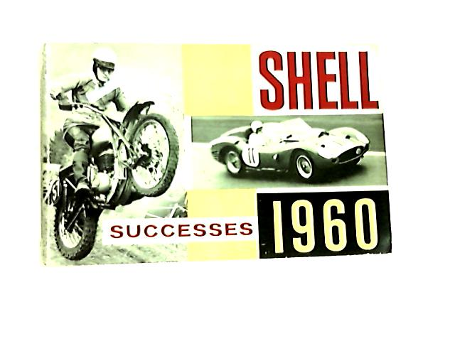 1961 Successes (SHELL) by Not Stated