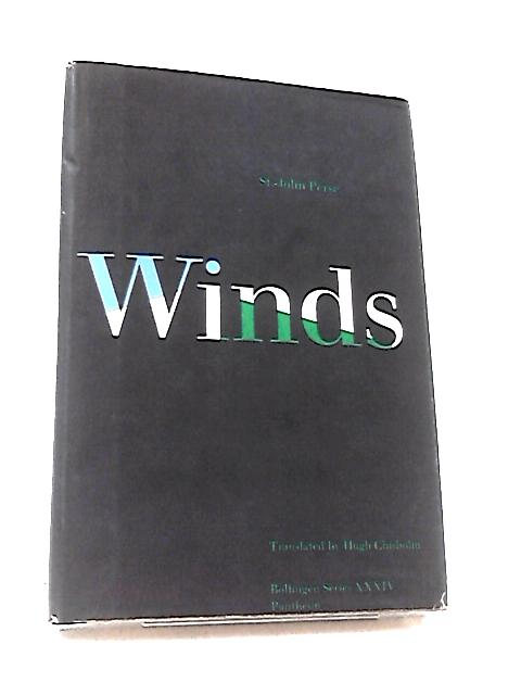 Winds by Perse, John