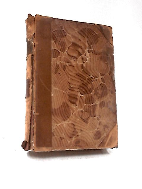 Plutarch's Lives of Illustrious Men, Vol 1 by Plutarch