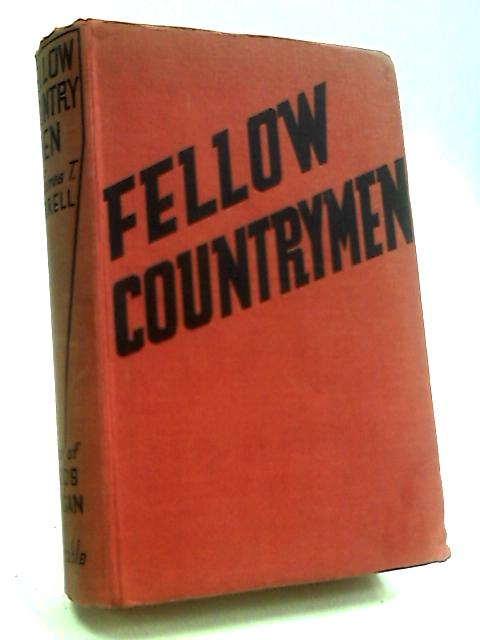 Fellow Countrymen by Farrell