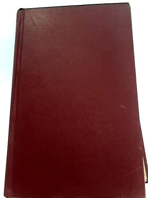 The Face of Paris. The record of a century's changes and developments. With plates by Harold P. Clunn