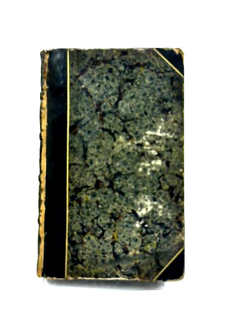 The Works of Virgil Vol. I by John Dryden