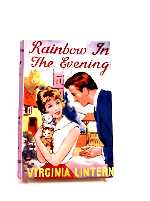 Rainbow in the Evening by Virginia Lintern