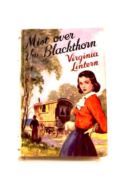 Mist over the Blackthorn by Virginia Lintern