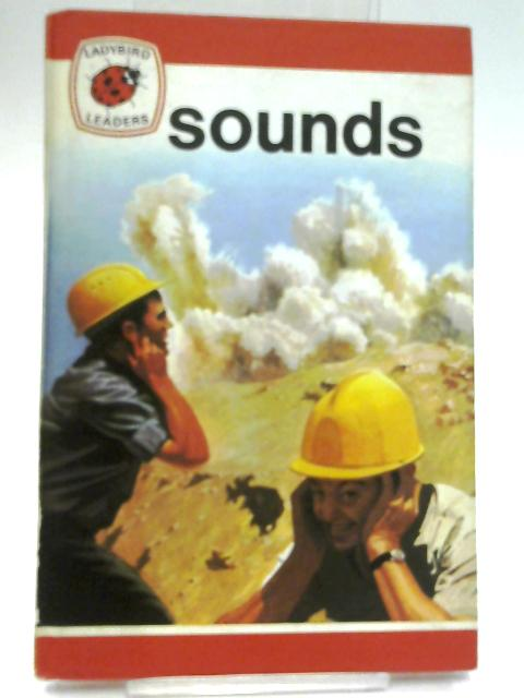 Sounds (Ladybird Series 737) by Sanday, Allan P