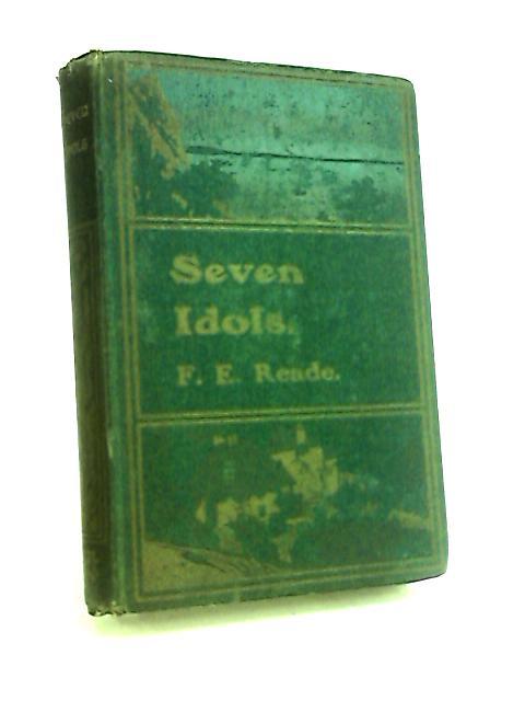 Severn Idols by Reade