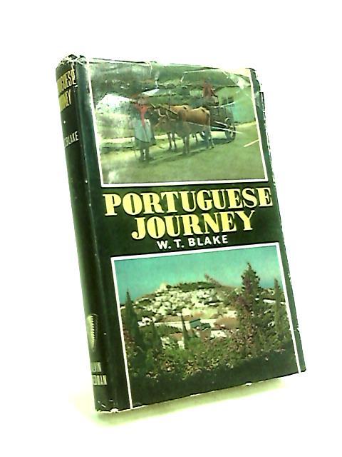 Portuguese Journey by Blake, Wilfrid Theodore