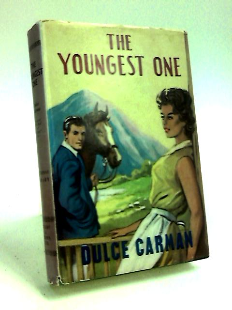 The Youngest One by Carman, Dulce