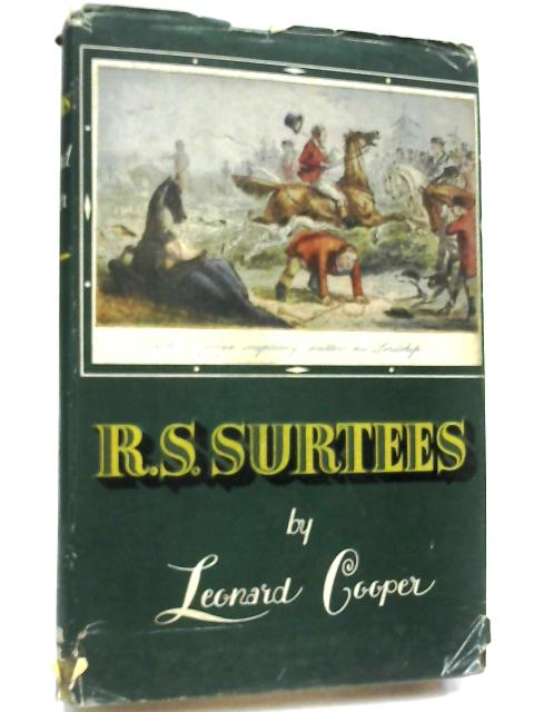 R. S. Surtees by Cooper, Leonard