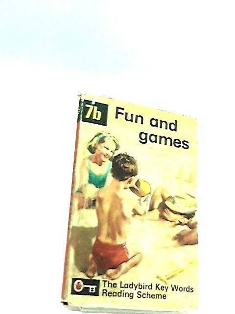 Fun and Games Book 7b by Murray, W.