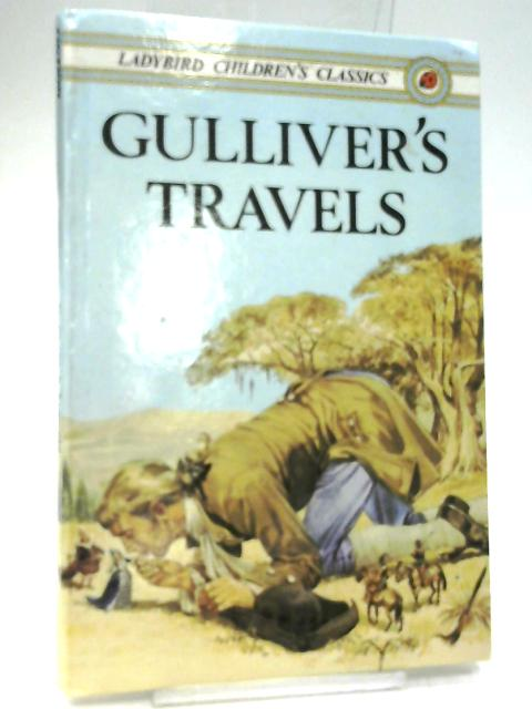 Gulliver's Travels (Series 740) by Stuart, Marie (retold)