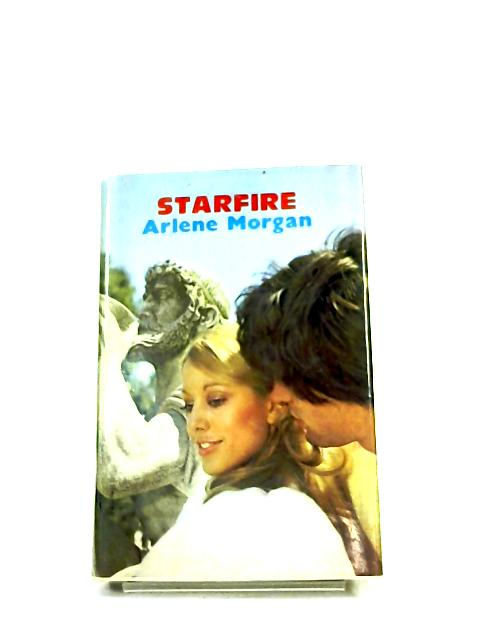 Starfire by Arlene Morgan