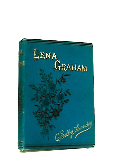 Lena Graham by Cecilia Selby Lowndes
