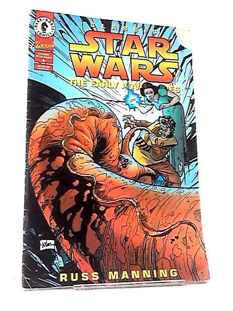 Classic Star Wars Early Adventures #8 By Various