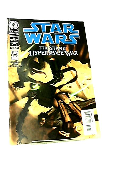 Star Wars No 36 The Stark Hyperspace War Part 1 of 4 by Various