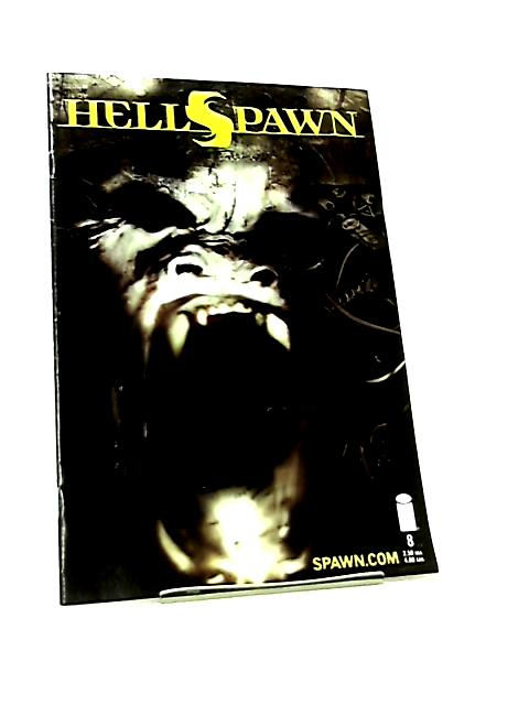 Hell Spawn Issue 8 by Steve Niles et al