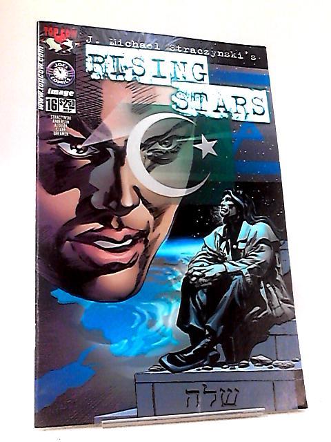 Rising Stars #16 by J. Michael Straczynski