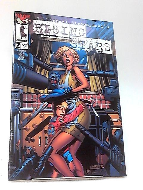 Rising Stars #7 by J. Michael Straczynski