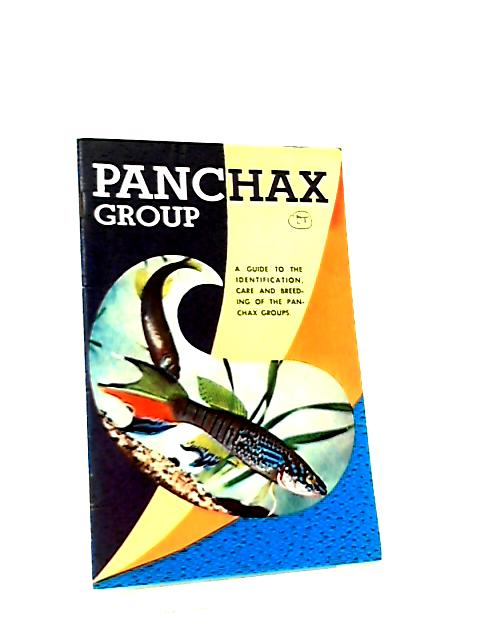 Panchax Group by William Vorderwinkler