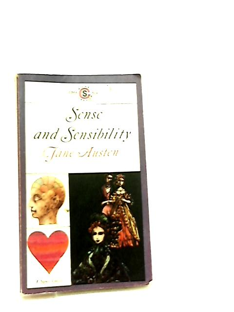 Sense and Sensibility (Signet Classics) by Jane Austen (2008-07-01) by Jane Austen