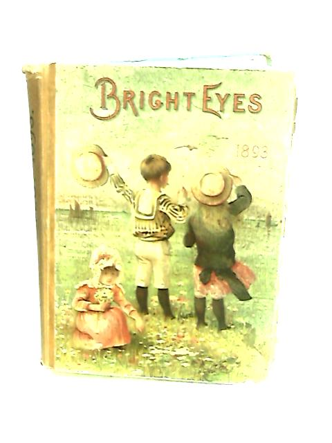 Bright Eyes - 1893 by Anon