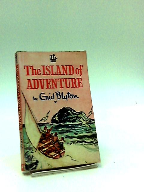 The Island of Adventure by Blyton, Enid