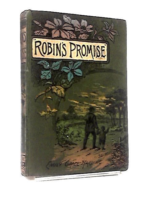 Robin's Promise by Emily Grace Harding