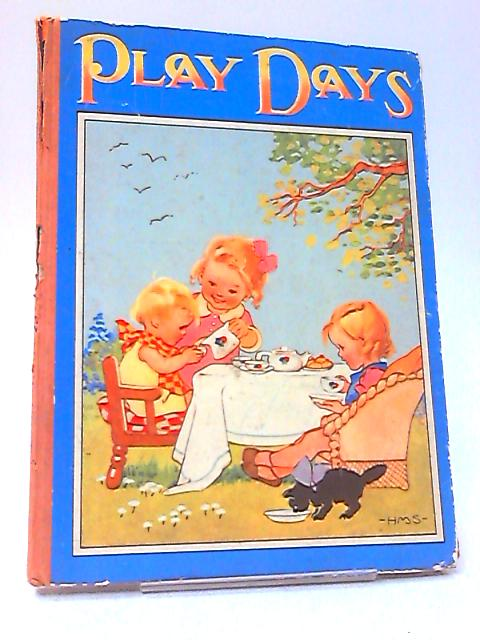 Play Days Book 12 By Various