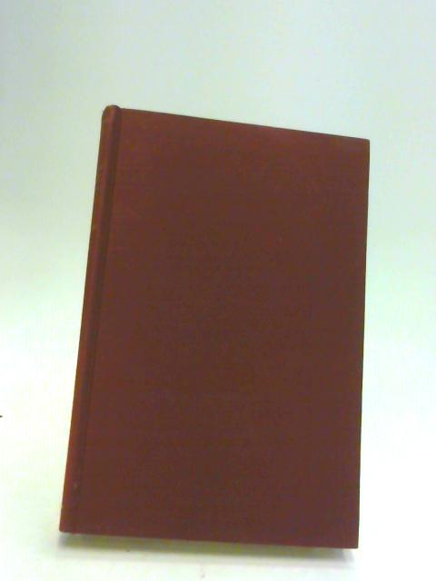 Monckton Milnes vol. I - english by [Milnes, Monckton]; Pope-Hennessy, James