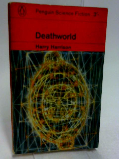 Deathworld by Harry Harrison