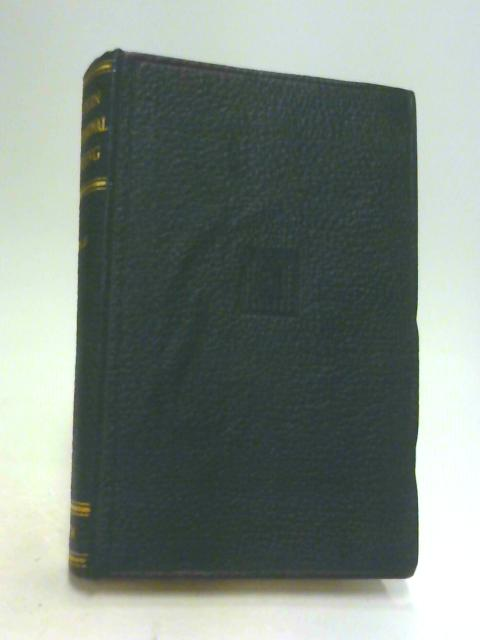 Modern Professional Nursing, Vol III by Douglas Hay Scott