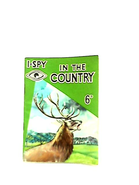 I Spy In the Country by Big Chief I-spy
