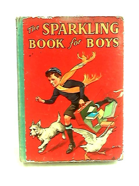 The Sparkling Book for Boys by Anon