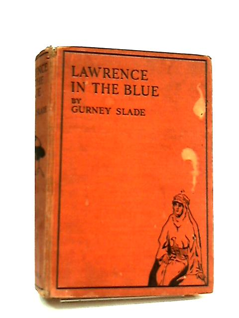 Lawrence in the Blue by Gurney Slade