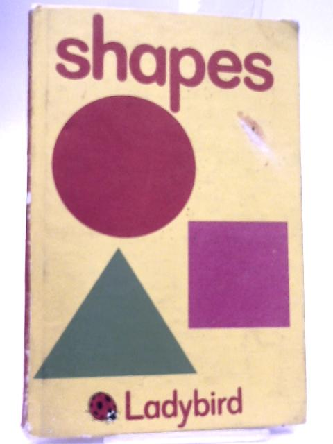 Shapes (Early Learning) by Wingfield, Ethel
