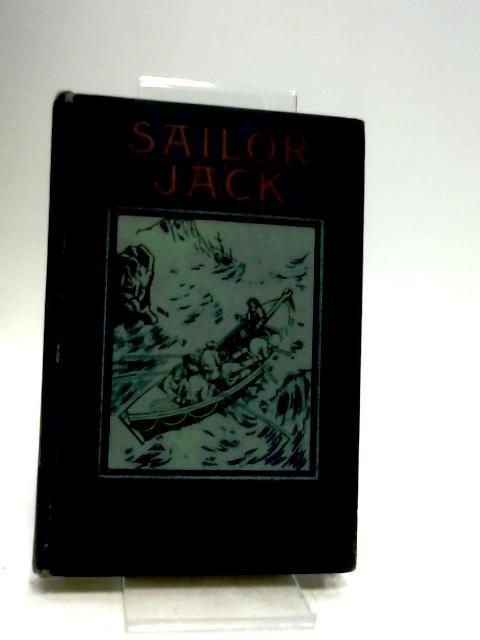 Sailor Jack By Cross, Constance