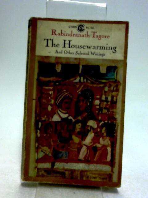 Housewarming & Other Selected Writings
