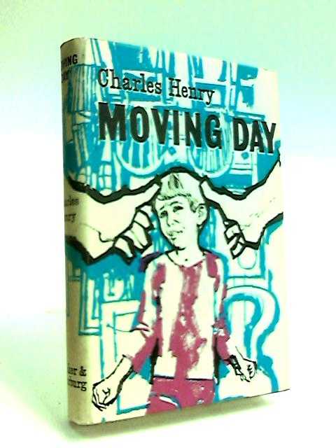 Moving Day (Knockout thrillers) By Henry, Charles