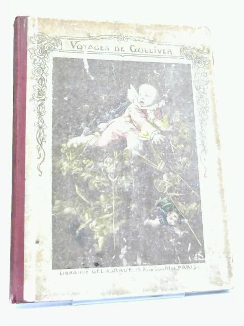 Les Voyages de Gulliver- Swift by Tante Nicole
