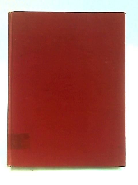 English Silversmiths' Work Civil & Domestic By Oman, Charles