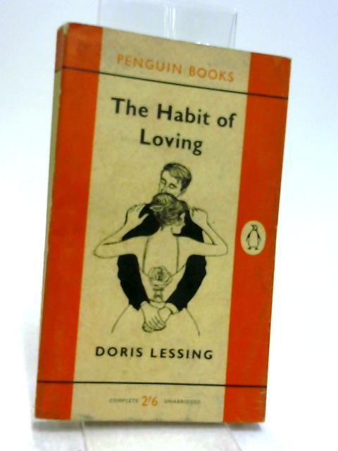 The Habit of Loving (Penguin)
