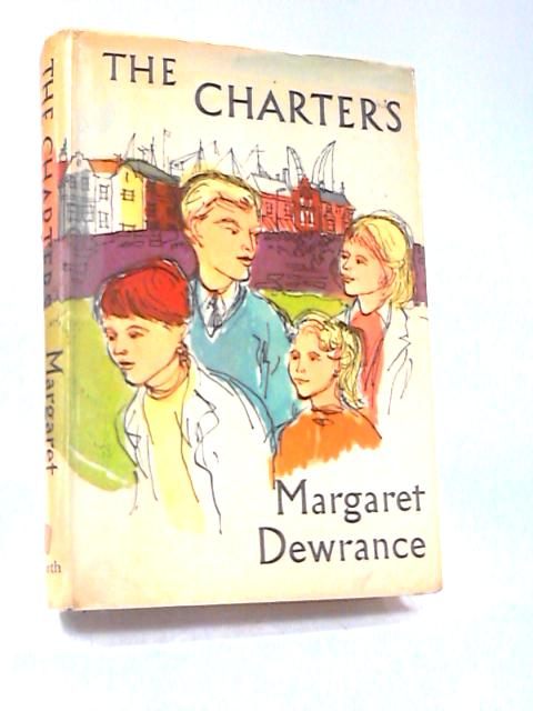 The Charters by Margaret Dewrance