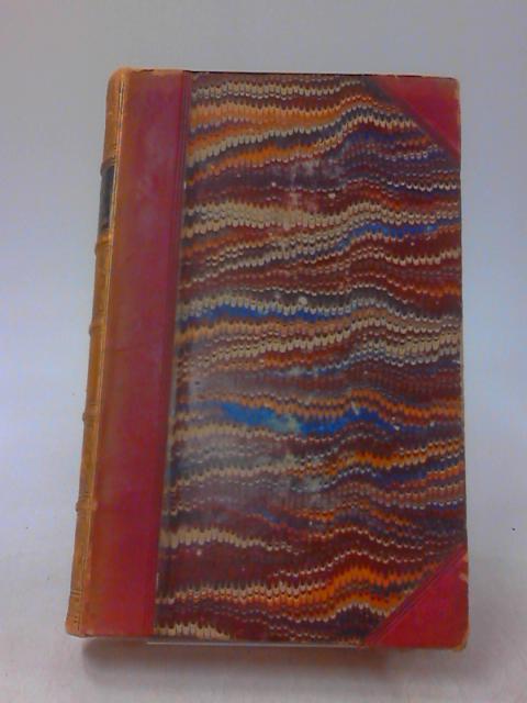 Histoire de la Revolution D'Angleterre  Troisieme Edition, Tome Second By M. Guizot