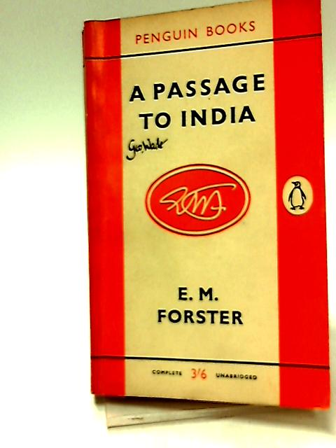 A Passage To India :