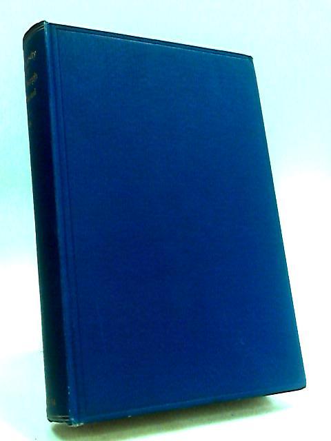 University of Edinburgh Journal. Vol Six. 1933 - 1934 by Various