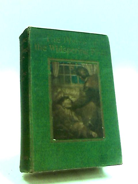 The House of the Whispering Pines by Green, Anna Katharine.