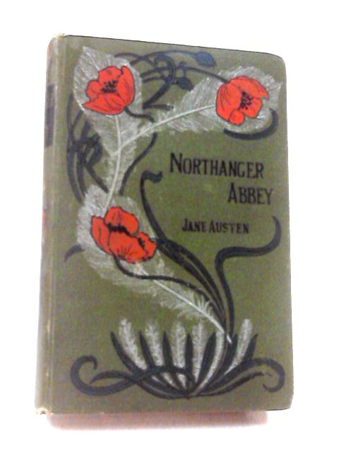 Northanger Abbey & Persuasion by Jane Austen